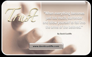 Spiritual quotes about trust 002