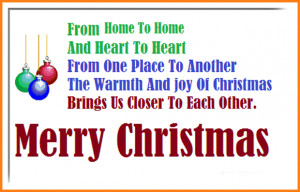 2013 Merry Christmas Quotes Pictures