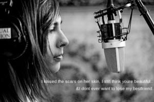 quote Black and White lyrics pierce the veil vic fuentes ptv Collide ...