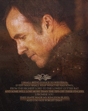 Stannis Baratheon Quotes (4)