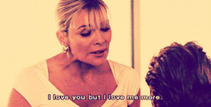 blonde, love, luxury girl, quotes, samantha, sexandthecity