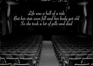 Inspirational Lyrics?