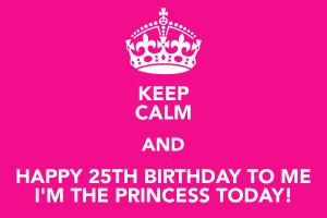 Happy 25th Birthday 03
