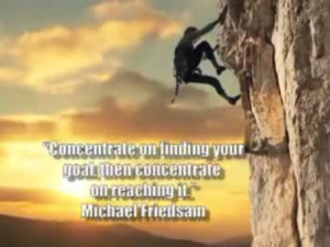 ... your motivational quotes how to reach your goals in life goal setting