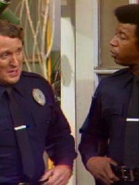 officer hopkins helps grady inside what s the matter grady