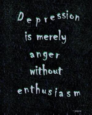 Overcoming Depression Quotes Image