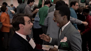 Trading Places Eddie M...
