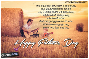 Father Meaning Quotes, Happy Fathers Day Messages online. Best Fathers ...