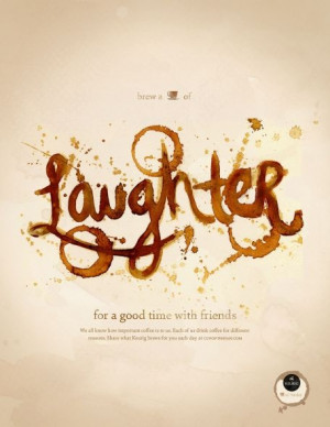 my print at Ads of the World Keurig: Cup of the Day, Laughter see full ...