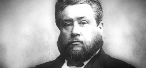 Charles Spurgeon / Daily Devotional