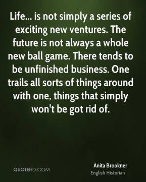 Ventures Quotes
