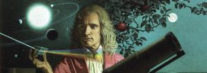 isaac newton is the greatest physicist of all time an intro to newton ...