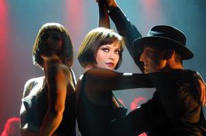 Jennifer Hudson, Catherine Zeta-Jones y el cast de