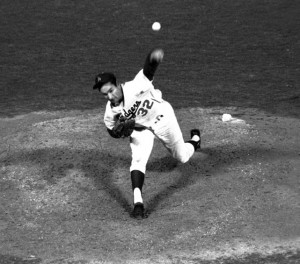 Back Greatest Moments Los Angeles History Sandy Koufax