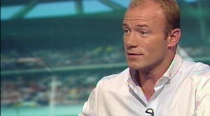 Alan Shearer MOTD