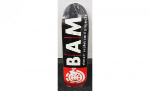 bam margera element deck