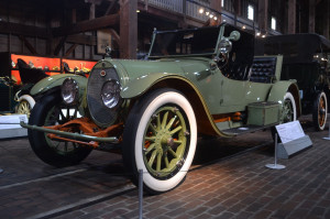 Photo Gallery - The 10 Most Interesting Vehicles at The Gilmore Car ...
