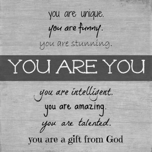 ... of god keep being you you are beautiful you are not insignificant you