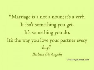 Famous love and marriage quotes