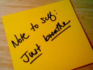 Don't Forget To Breathe – Hyland's 5-Day Stress Challenge and # ...