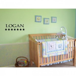 Sayings For Little Boys Rooms