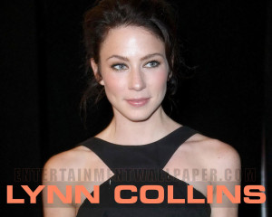 Lynn Collins Desktop Page