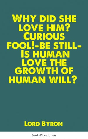 quotes about fools in love quotesgram
