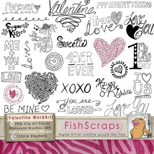 free valentine s day clip arts http tpt fonts4teachers blogspot com ...