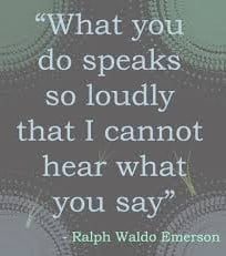 Nonverbal Communication Quotes