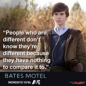 Bates Motel Quotes - je%CF%9F%CF%9Fis-groupies-%E2%99%A0 Fan Art