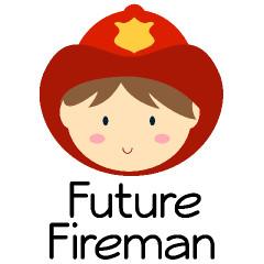 Future Fireman Boys