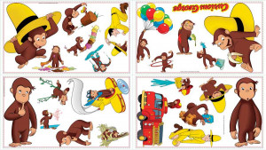 Curious George Wallpaper (17)