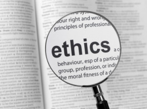 Ethics vs. organizational culture: Examining Greg Smith's resignation