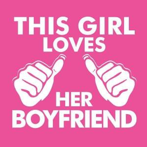 Love My Boyfriend Quotes (9)