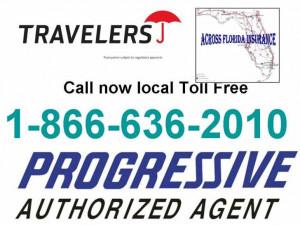 Progressive Auto Insurance Quotes Florida
