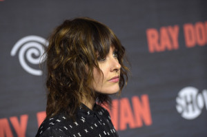 Kate Moennig Ray Donovan