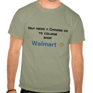 Funny, Shop Walmart Quote Light T Shirt