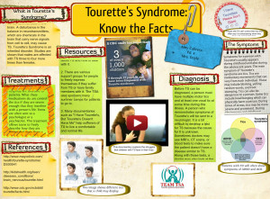 Ricerche correlate a Tourette syndrome video youtube