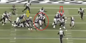 ... lewis tore his on the defensive side of the ray lewis football quotes