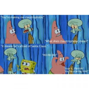 Cute Spongebob And Patrick Quotes. QuotesGram