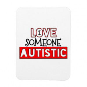Autism Quotes Magnets