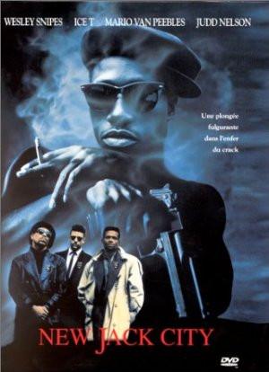 New Jack City Streaming ( 1991 )