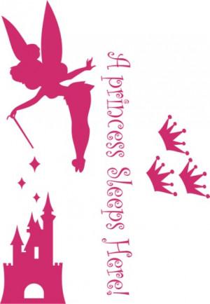 Catalog > Princess Package - Fairy Castle