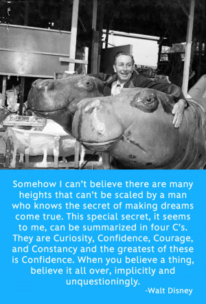 Inspirational Quotes Walt