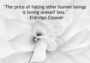 Eldridge Cleaver Quotes (Images)