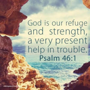 Encouraging Bible Verses About Help