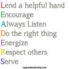 Seven Habits for Happy Kids