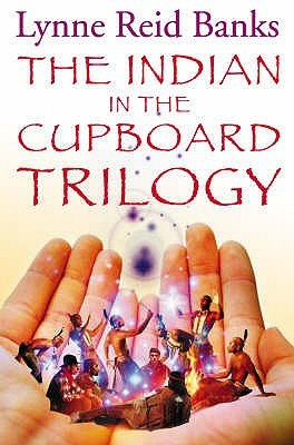 """Start by marking """"The Indian In The Cupboard Trilogy"""" as Want to ..."""