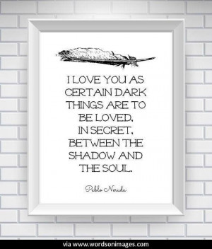 Quotes by pablo neruda