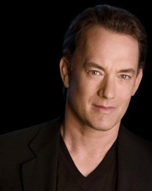 TOM HANKS, this man is the TOTAL package. so remarkably talented that ...